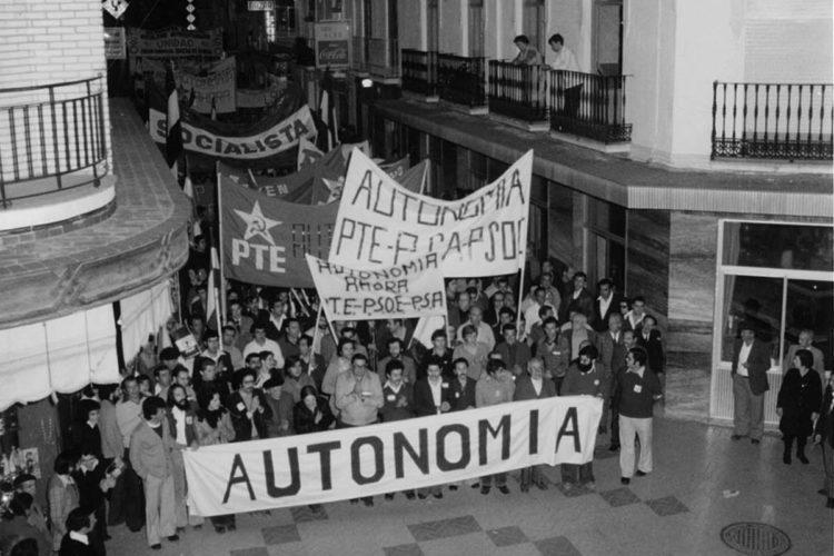 Nuestra historia: Los rondeños no se manifestaron el 4-D; por un error reclamaron la plena autonomía para Andalucía un mes antes