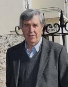José A. García Molina. Arquitecto técnico; un vecino del Barrio