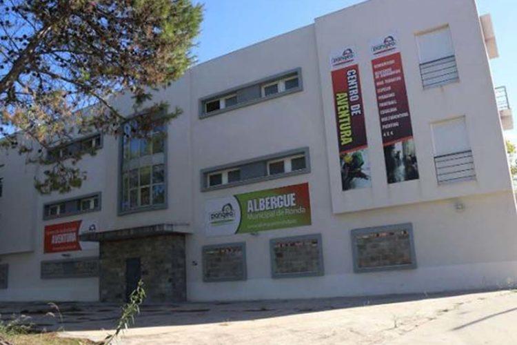 APR propone reabrir el Albergue Municipal para desarrollar un programa escolar de rutas romanas y musulmanas en Ronda