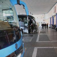 La empresa de transportes Damas presenta la mejor oferta para hacerse con la gestión de la estación municipal de autobuses