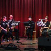 Algatocín celebró con gran éxito la VII edición de su Festival de Música Joven
