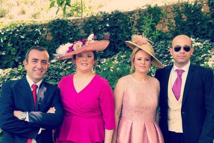 Caso boda: Valdenebro reconoce que borró los mensajes de whatsapp que intercambió con Jiménez