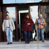 La juez decide ampliar la investigación del 'Caso boda' y además de no archivar la imputación contra Valdenebro cita a declarar a otros cuatro funcionarios municipales