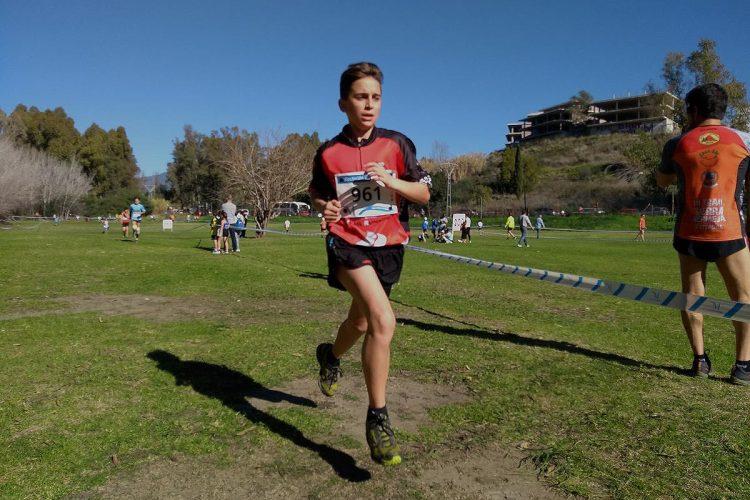 Corredores del Club Harman Trail Running participaron en pruebas celebradas en Huelva, San Pedro y Ávila