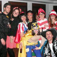 Cartajima se prepara para recuperar su Carnaval y organiza una serie de actividades para todos los vecinos