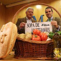 El Burgo celebrará su XV Sopa de los Siete Ramales el 28 de febrero, Día de Andalucía