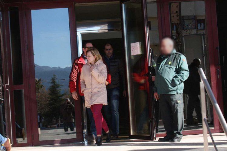 Declara ante la juez como investigado otro cargo del PSOE por el 'caso boda'