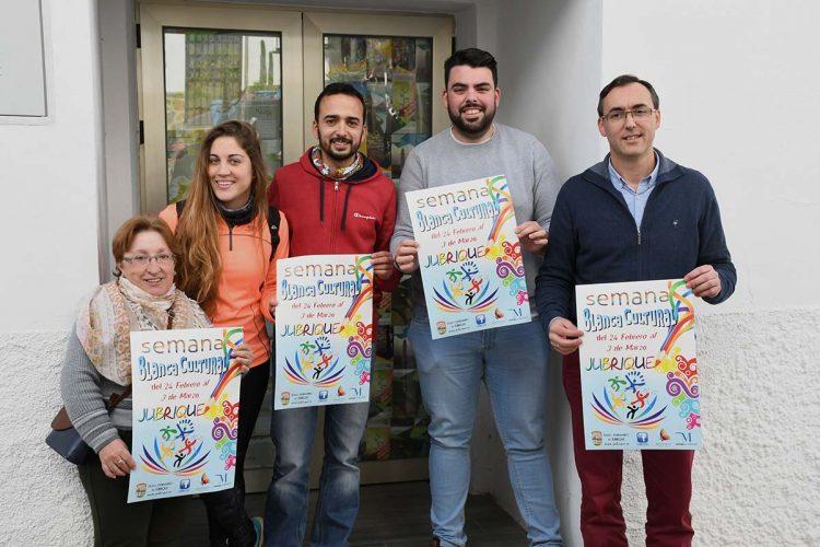 Jubrique se prepara para vivir una intensa Semana Cultural con motivo del Día de Andalucía