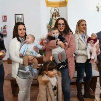 Genalguacil se prepara para vivir las fiestas en honor a su patrona, la Virgen de la Candelaria