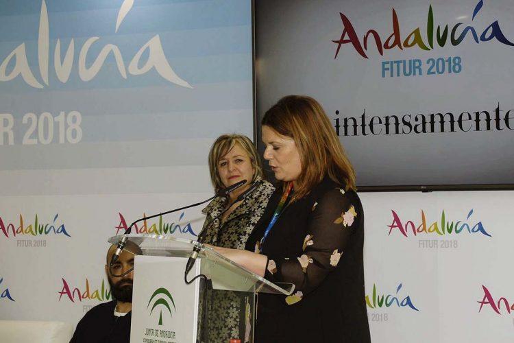 Bronca política en Turismo Ronda SA por los desplazamientos a Fitur y por un contrato realizado a una persona cercana a Isabel Barriga