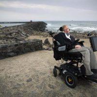 Stephen Hawking nos deja un gran legado