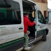 Asprodisis y Diputación ponen en marcha un proyecto de apoyo a menores con discapacidad intelectual en la Serranía