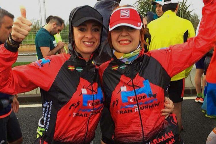 Corredores del Ascari-Harman Trail Running participaron en pruebas celebradas en Ceuta, Jubrique, Rute, Setenil, Málaga y Mallorca