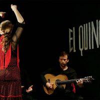 El restaurante flamenco 'El Quinqué' traerá a su tablao este sábado al renombrado cantaor jerezano José Carpio