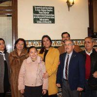 El Círculo de Artistas dedica un merecido homenaje al que fuese su presidente durante muchos años: Juan Jiménez 'Juani Bulerías'
