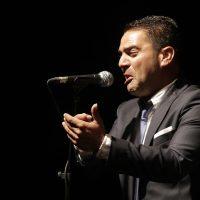 'El Quinqué' aplaza el espectáculo del cantaor jerezano José Carpio previsto para la noche de este sábado debido al fuerte temporal