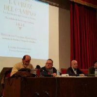 ARUVIRO presenta su primer libro sobre la ruta de los viajeros románticos: 'La Cruz del Camino-1836'