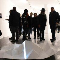 Genalguacil reabre su Museo de Arte Contenporáneo con la muestra colectiva 'Paisaje. Entorno y contexto'