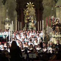 Sones cuaresmales en el Conservatorio de Música 'Ramón Corrales'