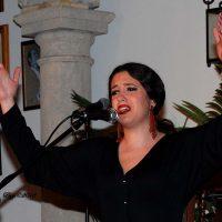 Segunda semifinal del Concurso Nacional de Cante y Baile 'Aniya la Gitana' llena de voz y arte