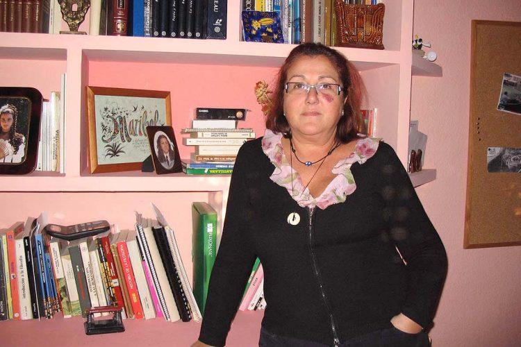 Fallece a los 61 años de edad la profesora y exconcejal socialista Maribel Morales