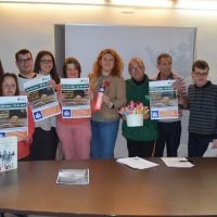 Asprodisis celebra el Día del Libro reivindicando el derecho a leer de las personas con discapacidad intelectual