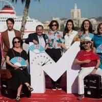 La película 'Mi querida cofradía' de la directora rondeña Marta Díaz brilla en el Festival de Cine de Málaga