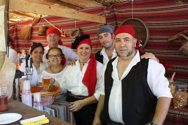 La Concejalía de Fiestas deja sin estancias para Ronda Romántica a varias hermandades y asociaciones sociales que las solicitaron