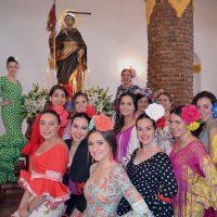 Genalguacil se prepara para vivir sus fiestas en honor de San Pedro Mártir de Verona