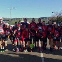 Intensa agenda deportiva este fin de semana del Club Ascari-Harman Trail Running
