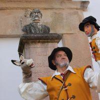 El insigne Vicente Espinel y su 'escudero Marcos de Obregón', cuatrocientos años de una gran novela desconocida para muchos