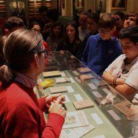 La Biblioteca de la Real Maestranza muestra sus tesoros literarios con motivo del IV centenario de la publicación del 'Escudero Marcos de Obregón'