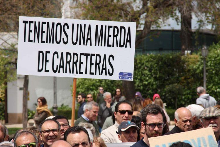 """Málaga Ahora cree que la autovía de la Serranía de Ronda """"agravaría los problemas medioambientales y sociales"""""""
