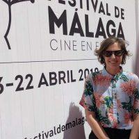 La película 'Mi querida cofradía' dirigida por la rondeña Marta Díaz logra dos biznagas de plata en el Festival de Cine de Málaga