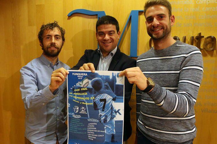Más de 400 deportistas de toda Andalucía correrán la octava edición del Pinsapo Trail