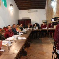 """El Grupo Municipal del PA presenta una moción al Pleno para que el Ayuntamiento de Ronda """"honre a las logias masónicas"""""""