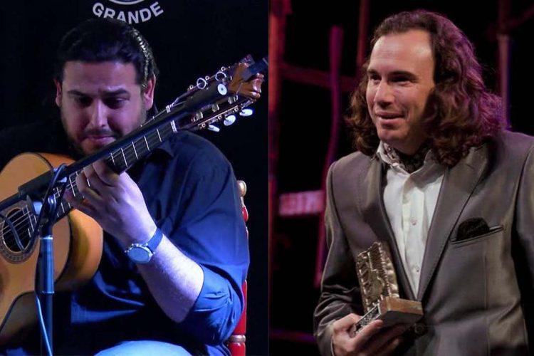 El Tablao 'El Quinqué' trae este sábado a Ronda juntos por primera vez a Luis Perdiguero y a José de Pura