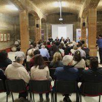 Ronda acoge el XVI Simposio de la Asociación de Museos del Vino de España