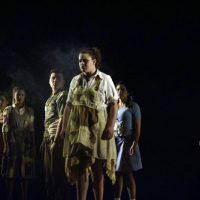 Finaliza la V edición del Certamen de Teatro en el Aula en el que han participado mil estudiantes de Ronda y la comarca