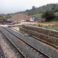 El Gobierno Central anuncia la próxima licitación de la línea ferroviaria Algeciras-Ronda-Bobadilla con 32 millones de euros para 2018