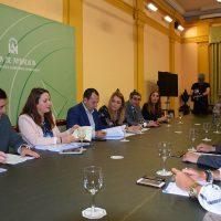La Junta impulsará actuaciones en la barriada de La Dehesa para mejorar la calidad de vida de sus vecinos