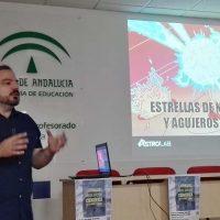 Mayo astronómico en Ronda: Resumen y recta final