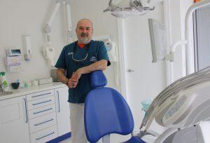 Novedoso tratamiento de estética dental mínimamente invasivo.