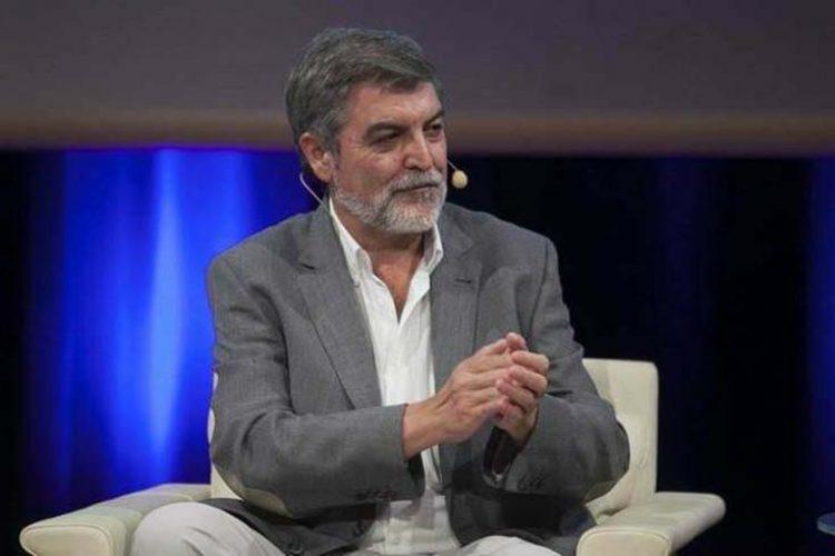El prestigioso científico Jesús Martínez-Frías llega a Ronda este martes para dar una conferencia