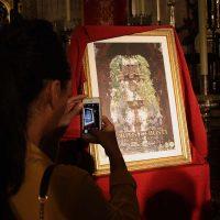 La Agrupación de Hermandades y Cofradías presenta el cartel anunciador del Corpus Christi