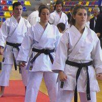 Los karatecas del Club Bushido lograron 36 podios en el Encuentro de Katas de Antequera