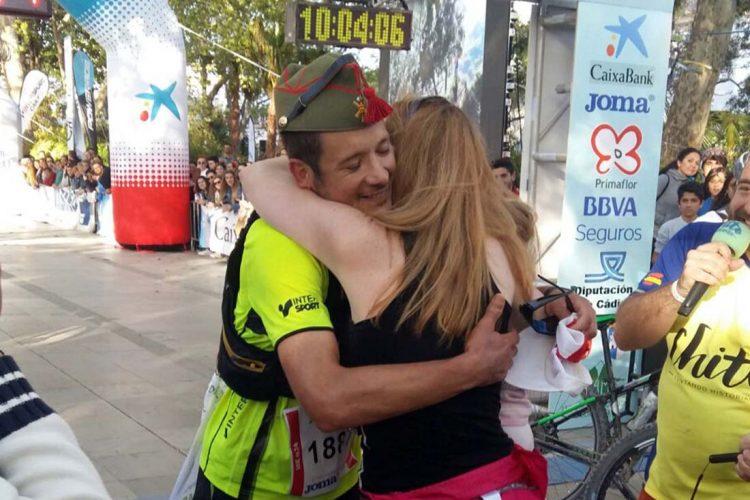 Joan Marc Falcó se proclama vencedor por segundo año consecutivo de los 101 km en marchadores