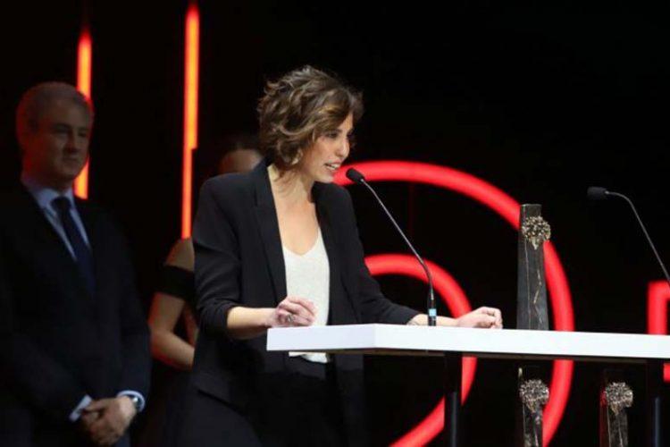 'Mi querida cofradía', de la rondeña Marta Díaz, gana otro premio del público en el Barcelona Film Festival