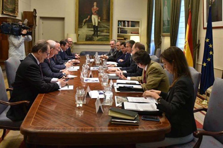 El Ministerio de Fomento anuncia que incrementará la inversión para la línea del tren Algeciras-Ronda-Bobadilla