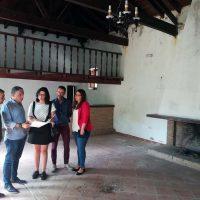 La Diputación de Málaga financiará la construcción del Centro de Interpretación de la Prehistoria de Benaoján